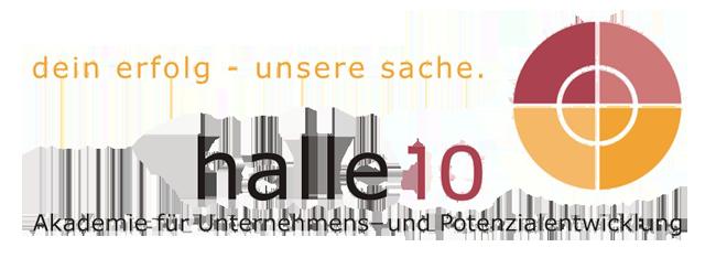 Halle 10 GmbH Neubrandenburg – Akademie für Unternehmens- und Potenzialentwicklung